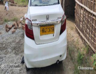 Honda Amaze E i-Vtech
