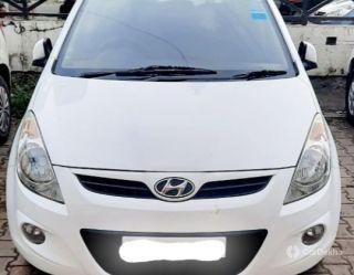 Hyundai i20 1.4 Asta (AT)