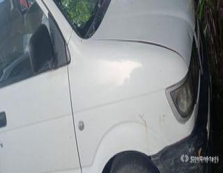 Chevrolet Tavera Neo 3 LS 10 Seats BSIII