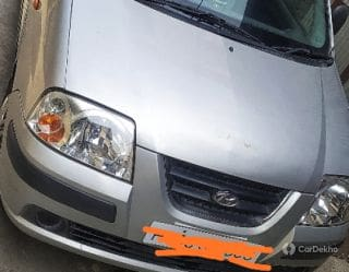 Hyundai Santro Xing XG