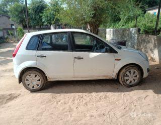 Ford Figo Diesel EXI
