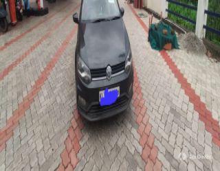 Volkswagen Ameo 1.2 MPI Comfortline