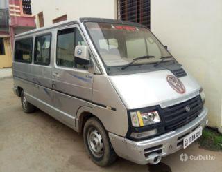 Tata Winger Platinum BSIII