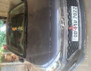 Hyundai i20 Asta Option