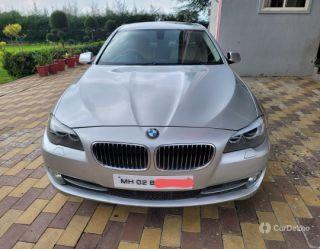 BMW 5 Series 525d