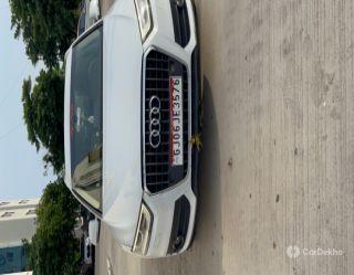 Audi Q3 35 TDI Quattro Premium