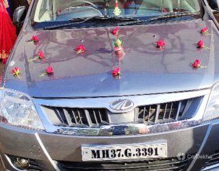 Mahindra Verito 1.5 D6 BSIII