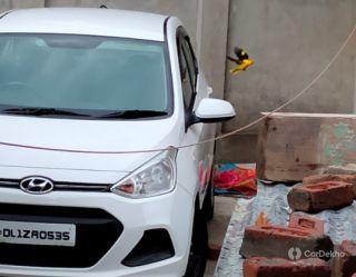 Hyundai Xcent 1.2 Kappa AT SX Option