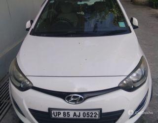 Hyundai i20 Magna Optional 1.2