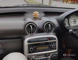 Hyundai Santro Xing GL LPG