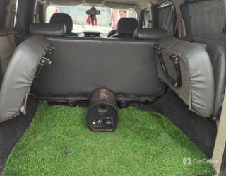 Mahindra Scorpio S3 9 Seater BSIV