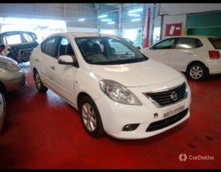 Nissan Sunny XV