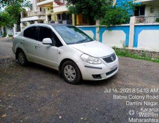 Maruti SX4 VDI