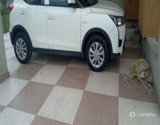 Mahindra XUV300 W4 Diesel