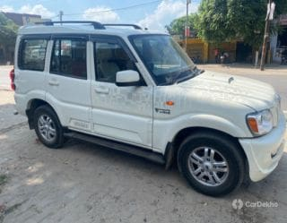 Mahindra Scorpio VLX 2WD 7S BSIV