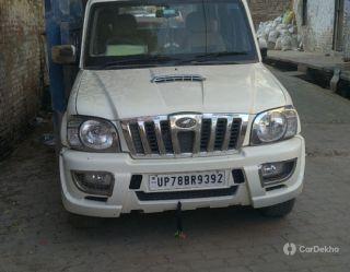 Mahindra Scorpio VLX 2WD 7 Str BSIII