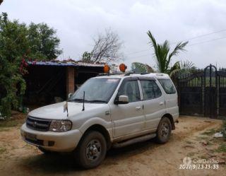 Tata New Safari DICOR 2.2 EX 4x2