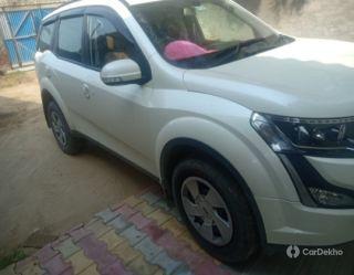 Mahindra XUV500 W7 BSIV