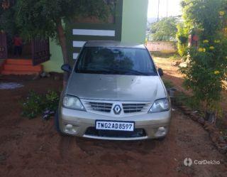 Mahindra Renault Logan 1.4 GLE Petrol