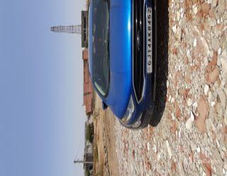 Ford Ecosport Signature Edition Petrol BSIV