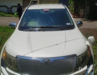 Mahindra XUV500 W8 2WD