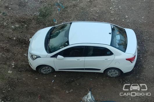 Hyundai Xcent 1.1 CRDi S