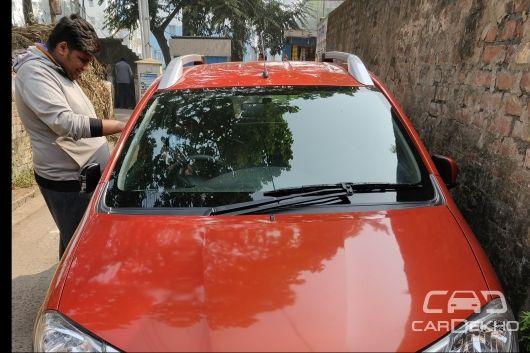 Toyota Etios Cross 1.4L GD