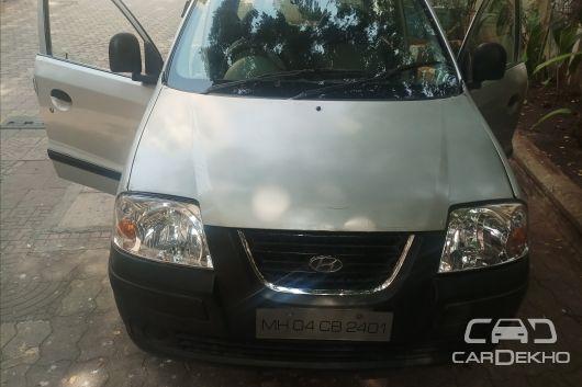 Hyundai Santro Xing XP
