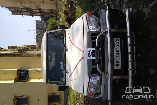 Mahindra Bolero Plus AC BSIV PS
