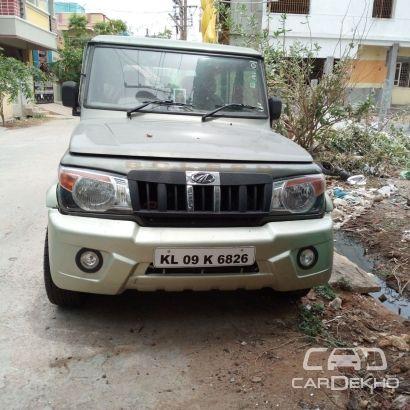 Mahindra Bolero XL 7 Seater Non AC