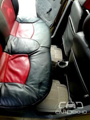 Hyundai Santro LP zipPlus