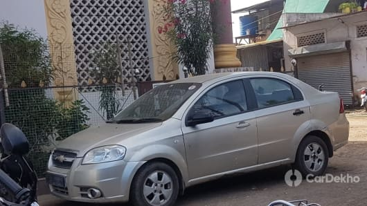 used chevrolet aveo 1.4 bs iv in malegaon