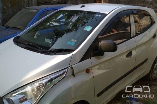 Hyundai EON D Lite Plus