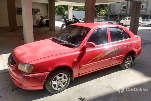 Hyundai Accent VIVA CRDi